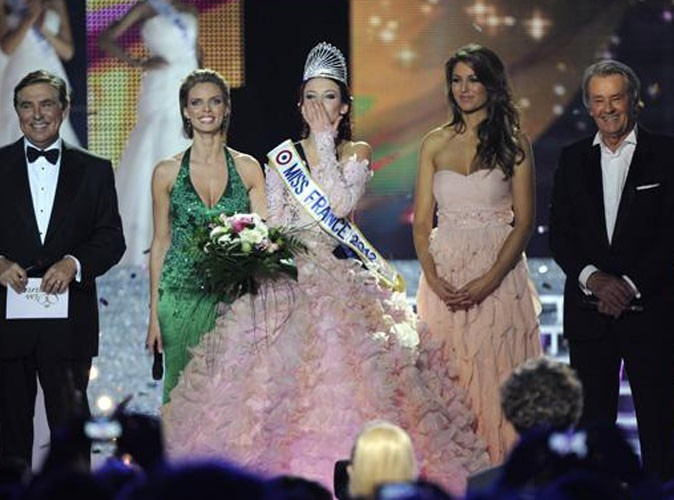 Audiences du week end : Miss France leader !