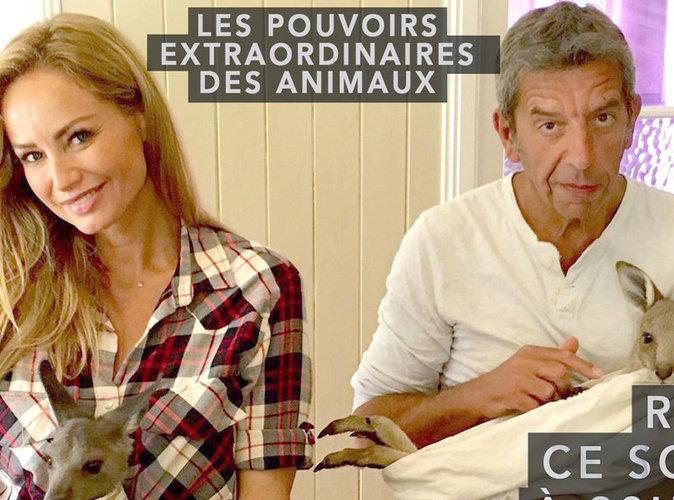 Audiences : joli score pour Michel Cymès et Adriana Karembeu !