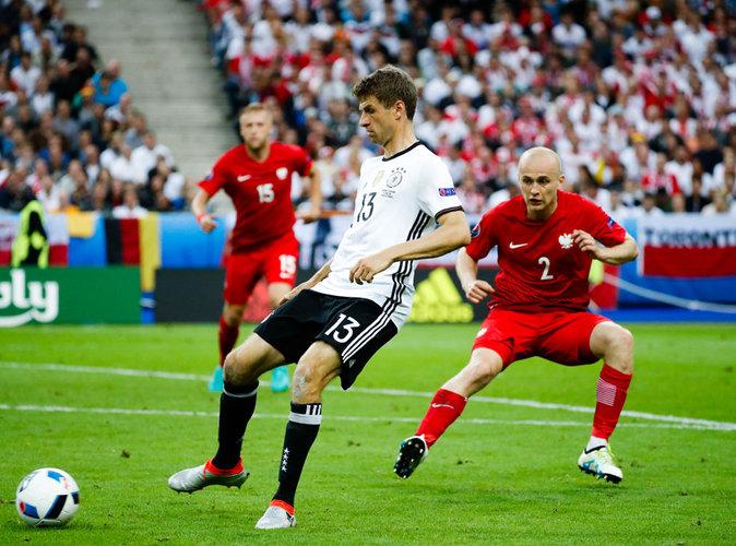 """Audiences télé : Allemagne-Pologne bat """"Alice Nevers"""" !"""