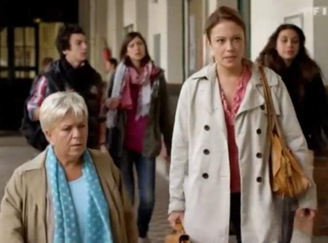 """Audiences télé : beau succès pour """"Joséphine ange gardien"""" sur TF1 !"""
