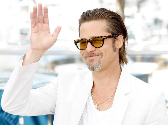Audiences télé : Brad Pitt battu par Philippe Caroit !