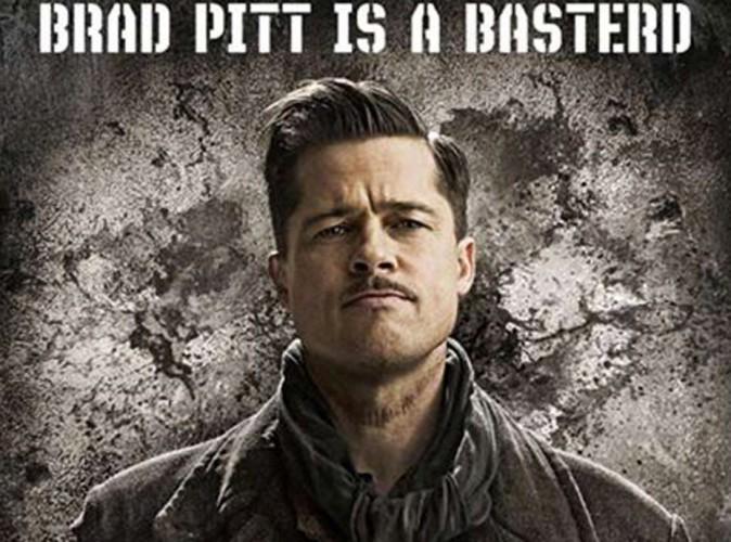 Audiences télé : Brad Pitt sur France 2 plus fort que Christian Bale sur TF1 !