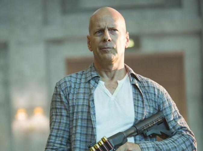 """Audiences télé : Bruce Willis et """"Die Hard"""" explosent les audiences pour TF1 !"""