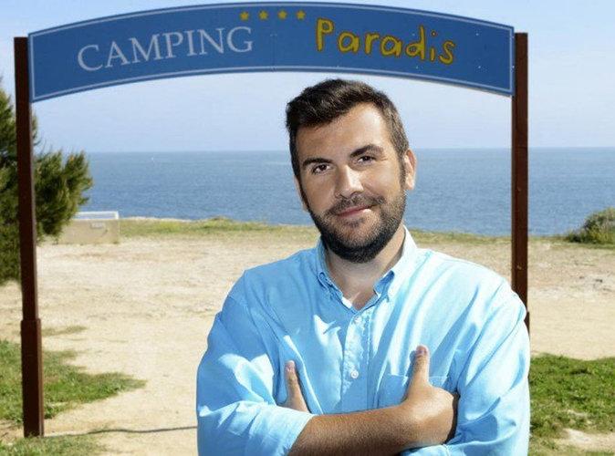 Audiences télé : Camping Paradis en tête des audiences !