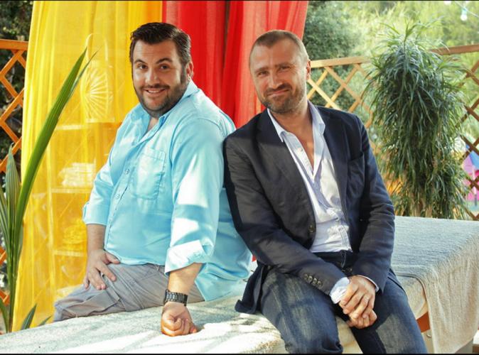 Audiences télé : Camping Paradis toujours au top, le téléfilm détrône Love Actually !