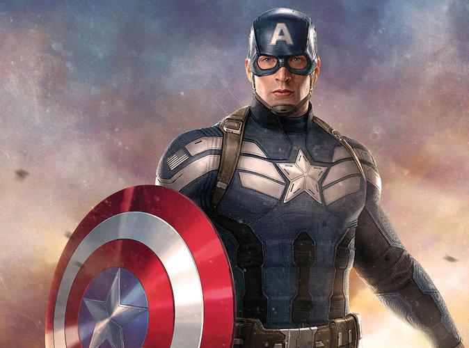 """Audiences télé : """"Captain America"""" en tête, """"Murdoch"""" en forme !"""