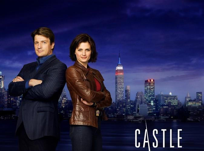 Audiences télé : Castle toujours en tête !