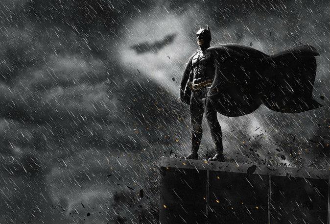 Audiences télé : Dark Knight en tête des audiences