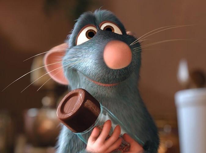 """Audiences télé du week-end : 7,2 millions de téléspectateurs pour """"Ratatouille"""" !"""