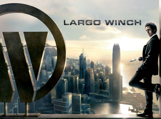 "Audiences télé du week-end : ""Largo Winch"" en tête !"