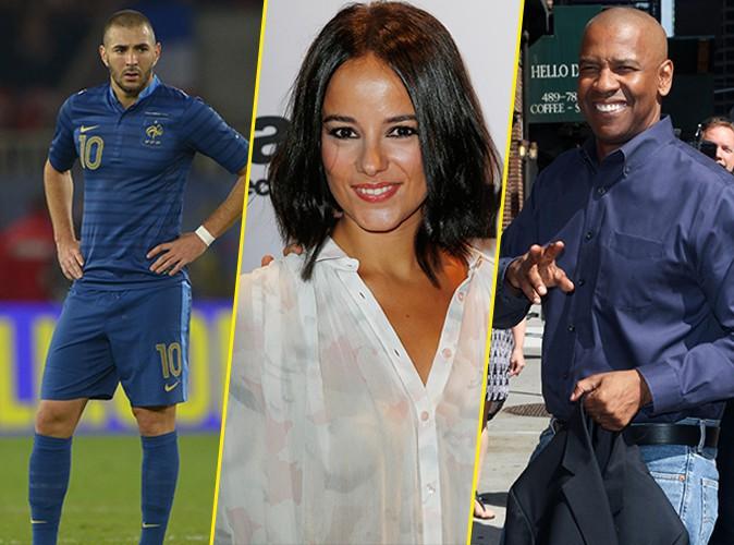 Audiences télé du week-end : les Bleus, Alizée et Denzel Washington cartonnent sur TF1 !
