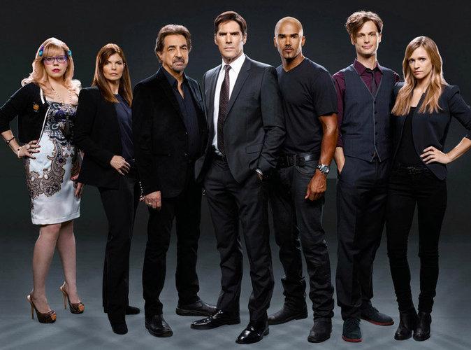 """Audiences télé : """"Esprits Criminels"""" toujours au top sur TF1 !"""