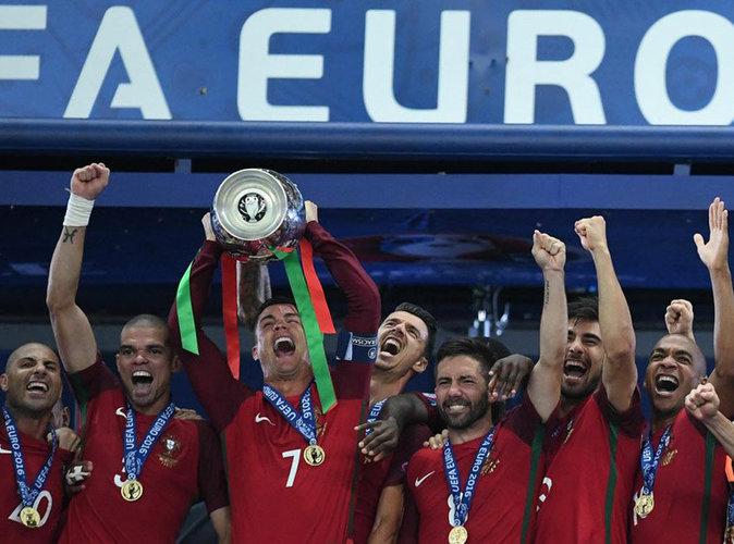 Audiences télé : France/Portugal s'impose royalement