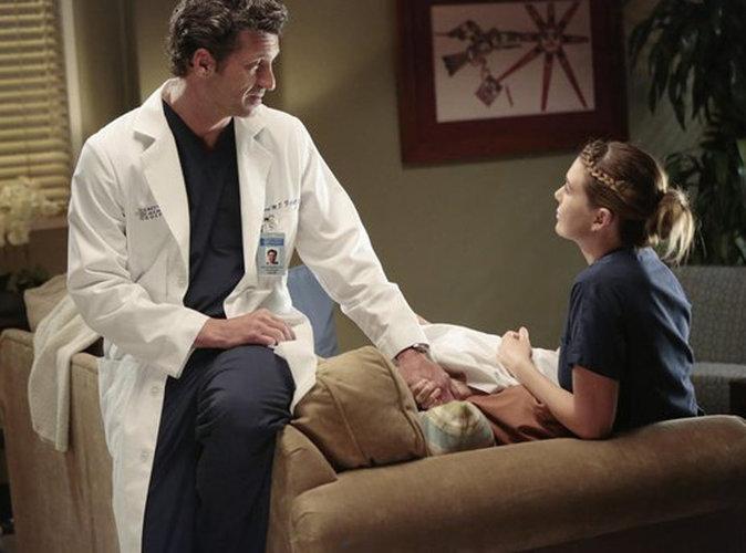 """Audiences télé : """"Grey's Anatomy"""" en tête !"""