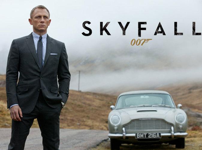 Audiences télé : James Bond place Skyfall en tête sur France 2