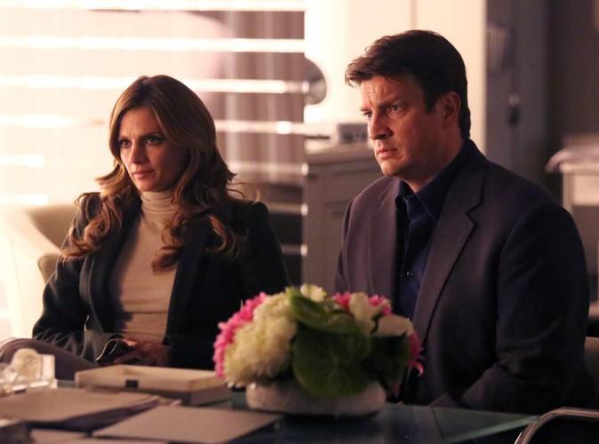 """Audiences télé : l'épisode inédit de """"Castle"""" a devancé """"Une famille formidable"""" !"""