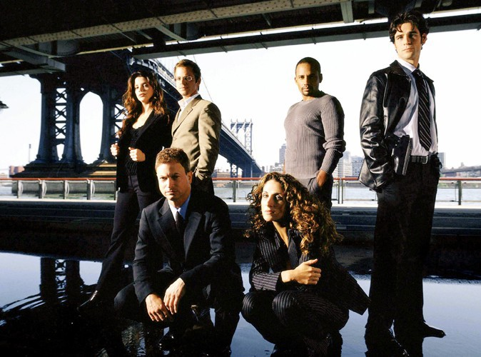 """Audiences télé : La fin des """"Experts : Manhattan"""" fait un carton plein sur TF1 !"""