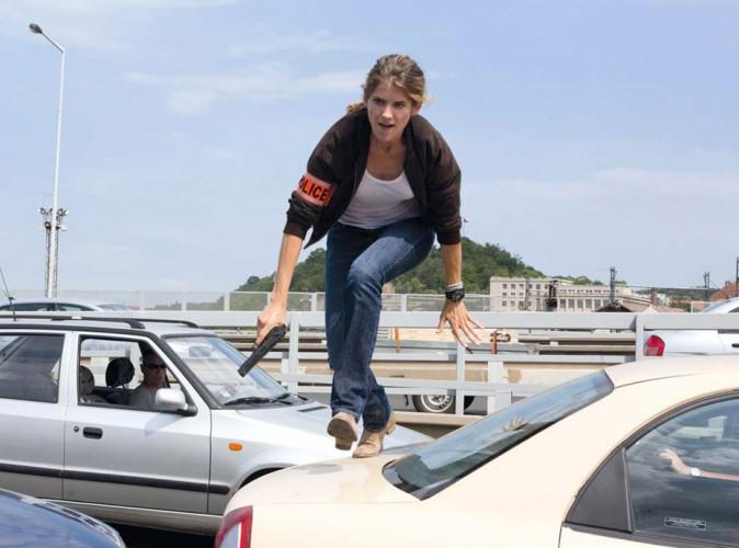 """Audiences télé : """"La Proie"""" donne des ailes à TF1 !"""