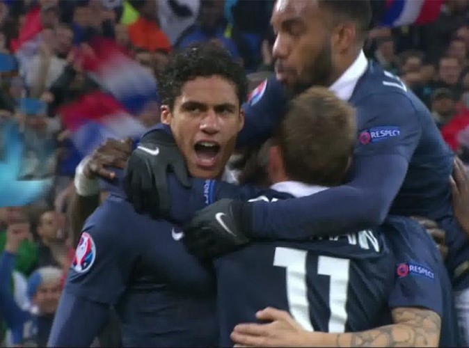 Audiences télé : la victoire des Bleus en tête !