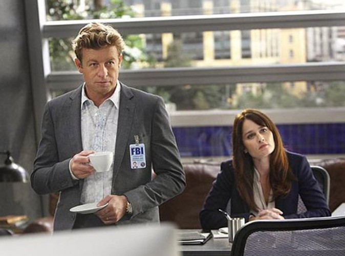Audiences Télé : le final de Mentalist à plus de 8 millions de téléspectateurs !