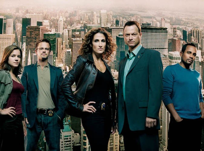 Audiences télé : Les experts: Manhattan leader !