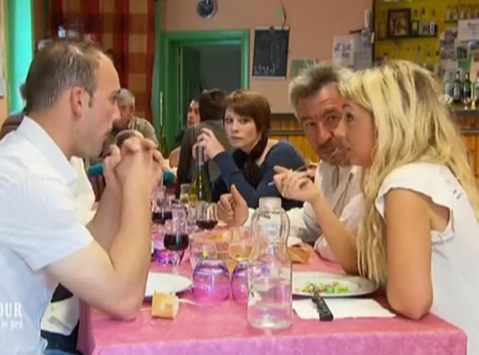 Audiences télé : Les Français raffolent de L'Amour est dans le pré !