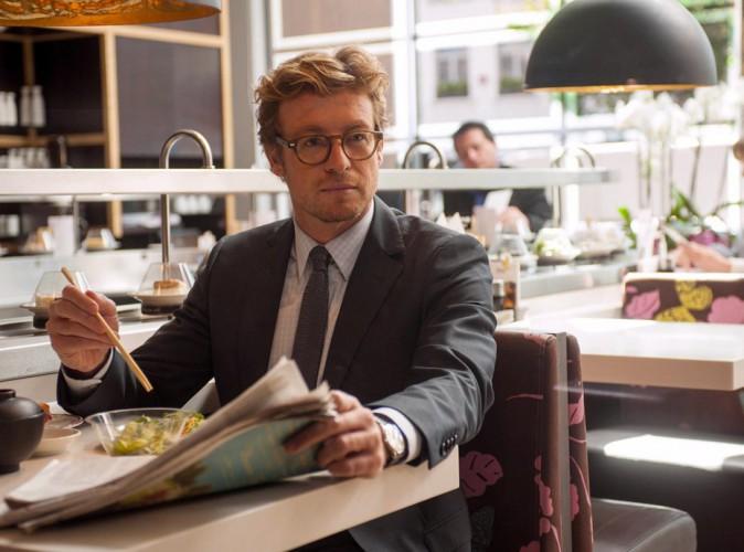 """Audiences télé : """"Mariage à l'anglaise"""" et Simon Baker font décoller TF1 !"""