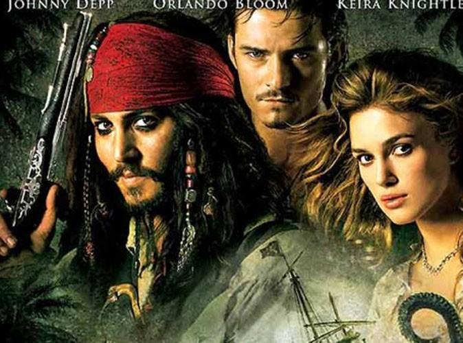 Audiences télé : mille sabords, TF1 leader avec Pirates des Caraïbes !