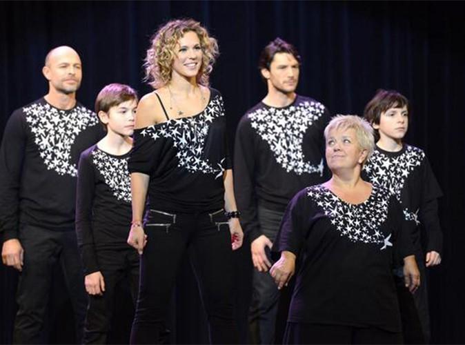 Audiences télé : Mimie Mathy et Lorie séduisent 7 millions de téléspectateurs !