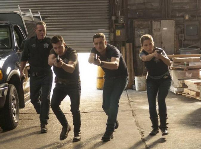 """Audiences télé : petit démarrage pour """"Chicago Police Department"""" avec Sophia Bush sur TF1 !"""