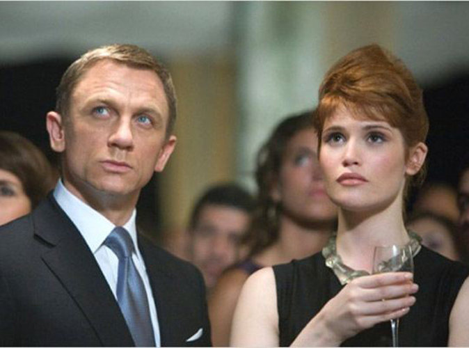 "Audiences télé : ""Quantum of Solace"" en tête !"