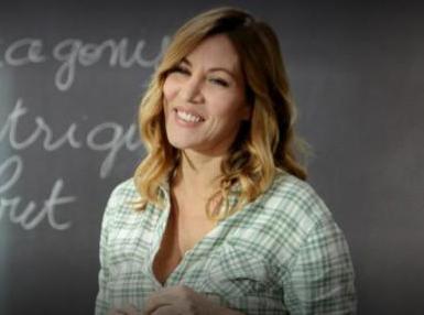 """Audiences télé : """"Sam"""" en tête sur TF1"""