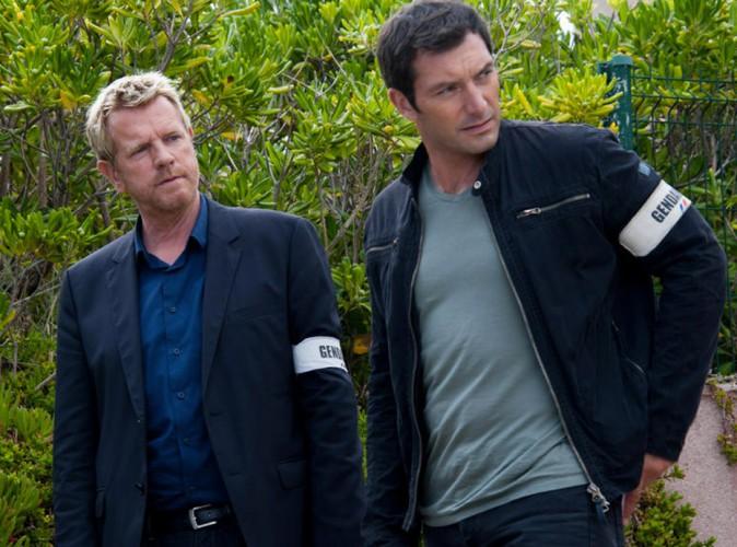 """Audiences télé : """"Section de recherches"""" domine sur TF1 !"""