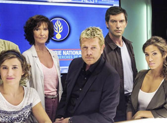 """Audiences télé : """"Section de recherches"""" séduit toujours plus sur TF1 !"""