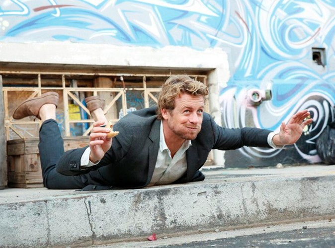 Audiences télé : Simon Baker a séduit 8,1 millions de téléspectateurs !