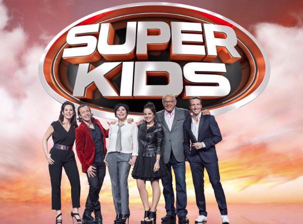 """Audiences télé : """"Super Kids"""" fait un flop sur M6 !"""