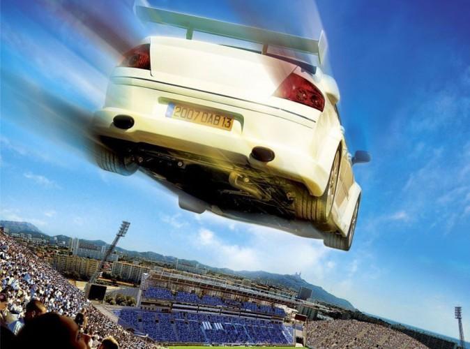 """Audiences télé : """"Taxi 4"""" survole les audiences sur TF1 !"""