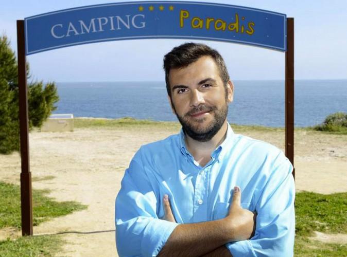 Audiences télé : TF1 au septième ciel grâce à Camping Paradis !