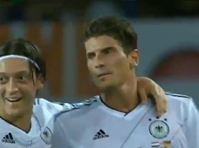 Audiences télé : TF1 est le grand leader de la soirée grâce au match de l'Euro Pays Bas / Allemagne !