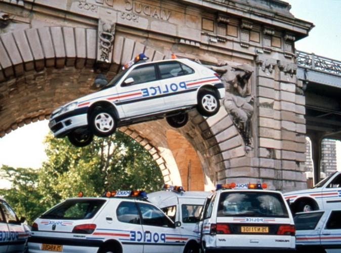 Audiences télé : TF1 met le turbo grâce à Taxi 2 !