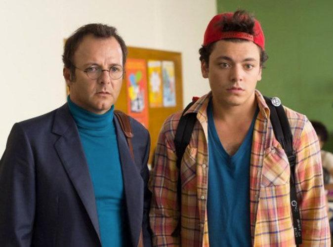 """Audiences télé : TF1 premier de la classe grâce au film """"Les Profs"""" !"""