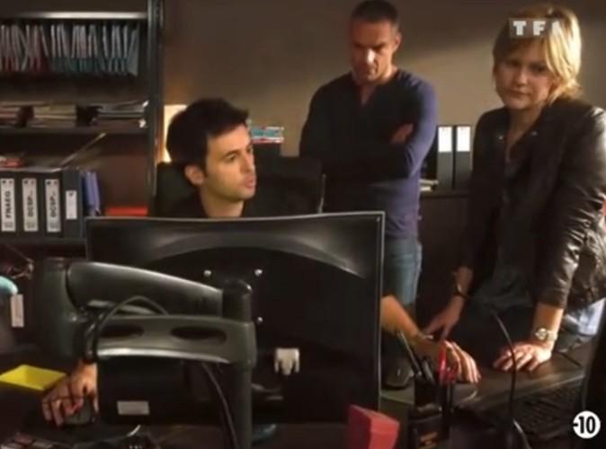 Audiences télé : TF1 se classe en tête grâce à Profilage !
