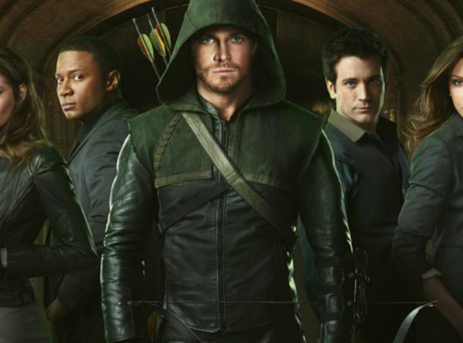 Audiences télé : TF1 vise en plein dans le mille avec Arrow !