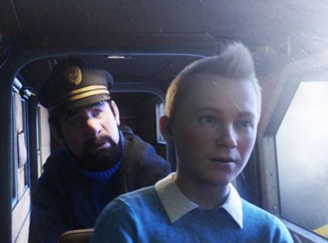 Audiences télé : Tintin embarque tout le monde dans ses aventures !