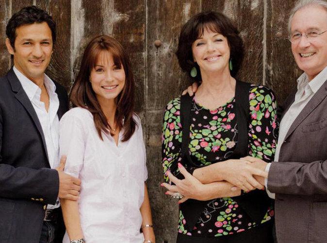 """Audiences télé : """"Une famille formidable"""" fait le bonheur de TF1 !"""