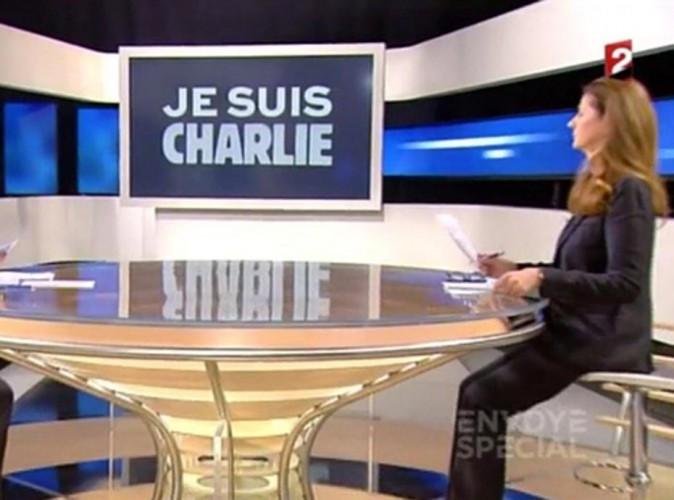 """Audiences TV : """"Envoyé Spécial"""" consacré à Charlie Hebdo passionne sur France 2 !"""