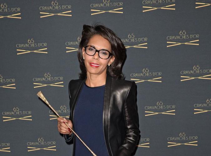 Audrey Pulvar attaque l'éditeur d'un livre évoquant sa relation avec Arnaud Montebourg !