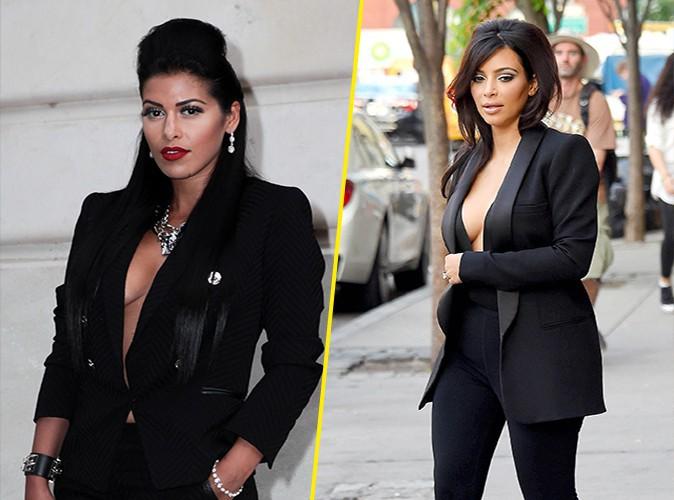 Ayem : comparée à une soeur Kardashian, la sexy brunette fait parler d'elle outre-Atlantique !