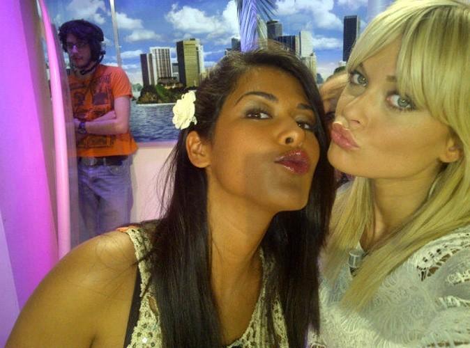 Ayem et Caroline : aussi amies à la ville qu'à l'écran !