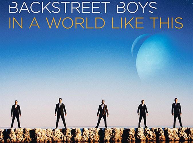 Backstreet Boys : un concert à Paris déjà très attendu...